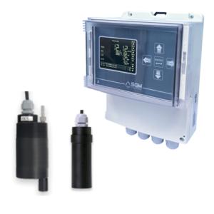 MCA700 Analizzatore di ossigeno disciolto